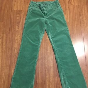 Kut from the Kloth Pants - Size 4 (Green)